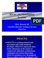 HVAC Air Distribution Systems