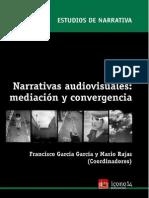 Narrativas audiovisuales-mediación y convergencia