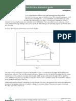 API 610 Pump Selection and Curve Evaluation