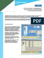 Gestione Sottostazioni Elettriche Trainenergy