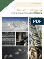 An Blogging