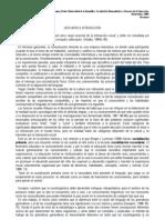 Discurso e interacción Gabbiani
