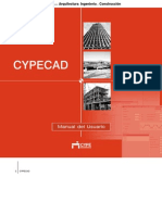 Manual Cypecad