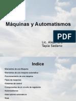 Automatismo y Control