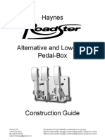 Pedal Box Construction Guide 02