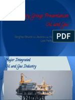 Industry Powerpoint