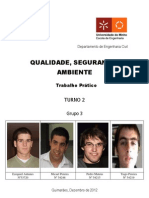 QSA - Turno 2 - Grupo 3