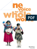 world vision branding guide
