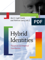 56603400 Hybrid Identities Keri Smith Patricia Leavy