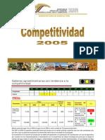 Competitividad Fresa