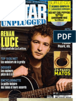 Guitar Unplugged n10