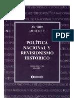 Jauretche-Politica-nacional-y-Revisionismo-historico.pdf