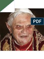 Was Pope Ratzinger a Werewolf