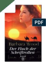 Wood, Barbara - Der Fluch Der Schriftrollen
