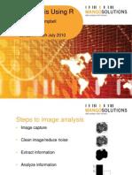 Image Analysis Using R2