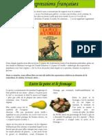 gazette 2 - expressions - repas