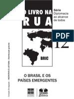 o brasil e os paises emergentes.pdf