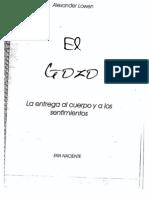 44615201 EL GOZO Alexander Lowen