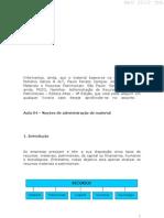 Recursos Materiais MPU 2010 - Material Pontos dos Concursos.pdf