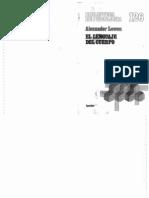 51714259 El Lenguaje Del Cuerpo Alexander Lowen