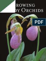 Tullock, John - Growing Hardy Orchids