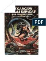 36611179 Howard Robert E La Cancion de Las Espadas