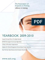 ASiT Yearbook 2010, Association of Surgeons in Training.pdf