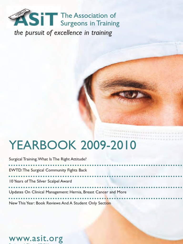 Focused Clinical Examination For Mrcs Finals Osce Ebook Evaporator Mercy New Eyes W2210 Thai Array Asit Yearbook 2010 Association Of Surgeons In Training Pdf Rh Scribd Com
