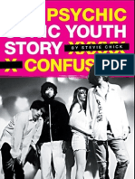 The Psychic Sonic Youth Story Confusion