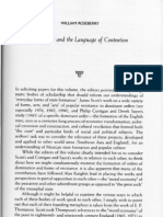 Hegemony and the Language of Contention