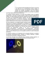 Mecanica cuántica