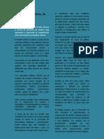 Las relaciones públicas para las empresas y la comercialización