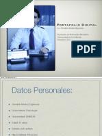 Portafolio Digital PDF Osvaldo