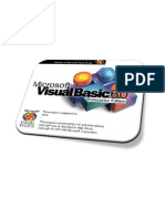 Manual de Visual Basic 6.0 Semestre Febrero - Julio 2010