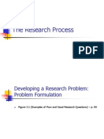 Chapter 3 Formulating a Research Question2