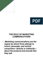 M Communication