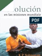 Revolucion en Las Misiones Mundiales - k.p. Yohannan