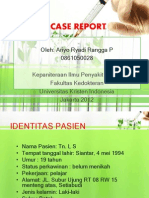 Dhf Casereport New
