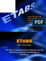 ETABS Presentation With New Graphics Sept 2002