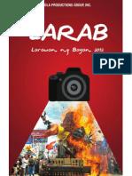 LARAB 2012