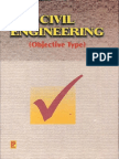 Civil Engineering (Objective.Type.) by Jaya Rami Reddy