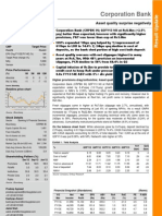 Corporation Bank Q3FY13 Result Update