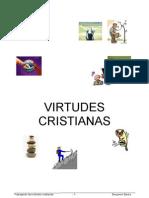 Trabajando Con Las Virtudes Cristianas