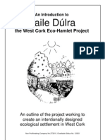 Baile Dulra Eco Village Project