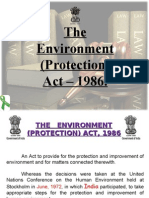 Environment Protection Act