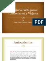 Unidad 9 La Corona Portuguesa y Los Descubrimientos - Juan David Otalvaro