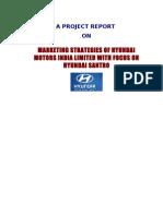 Hyundai Company