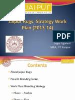 Branding Strategy - Jaipur Rugs.ppt