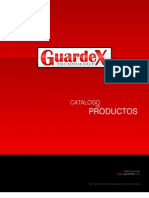 Catalogo Guardex