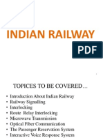 Railway Training